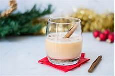 16 best holiday eggnog cocktail recipes