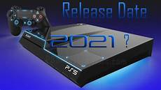 Ps 5 Erscheinungsdatum - ps5 is coming in 2021 ps4 to sell 100 million by 2019