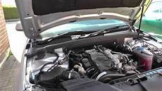audi a4 b8 engine cover removal guide 2008 to 2015