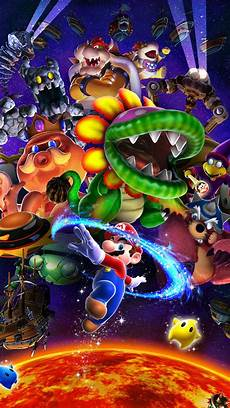 Malvorlagen Mario Galaxy 2 Mario Galaxy 2 Wallpaper Hd 77 Pictures
