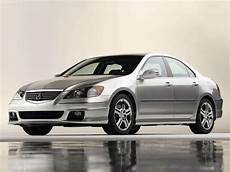 acura rl with aspec performance package 2005 pictures information specs