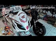 Variasi Beat 2018 by Modif Honda Beat F1 Joker Variasi Motor Bandung 2018