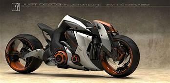 Super Bike Elektric  Concept Motorcycles Futuristic