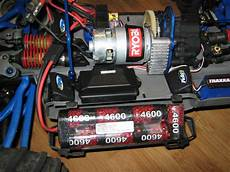 drill motor used for rc car hacked gadgets diy tech
