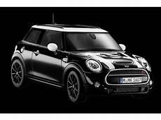Mini Cooper Model Black 1 18 Scale Oem Gen3 F56 Co