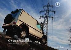 mercedes g 461 g300cdi professional price list 2010 by