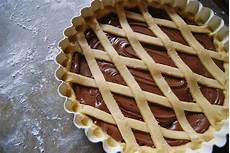 crostata alla nutella benedetta parodi crostata alla nutella le torte di marilena