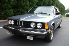 Potential Bargain 1983 Bmw 635csi Bmw Bmw Classic