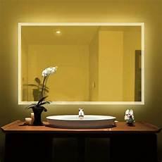 Miroir Avec Led Argovie