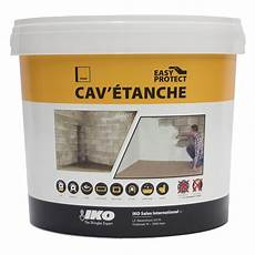Enduit Ciment Pour Cave Iko Cav 233 Tanche 5 Kg Blanc Leroy