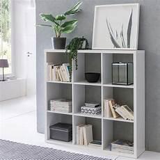 Ikea Wandregal Würfel - w 252 rfelregal eddie 112x29x112 cm g 252 nstig kaufen