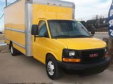 how make cars 2009 gmc savana 3500 auto manual sell used 2009 gmc savana 3500 16 morgan box cutaway commercial van drw 6 0l no reserve in