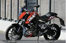 Avis Ktm Duke 125 Essai Ktm 125 Duke