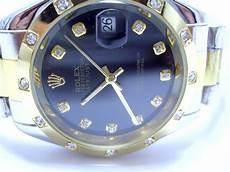 Jam Tangan Rolex Datejust Otomatis Tersedia 2 Warna