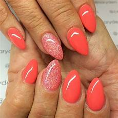 nehty almond fashion is 169 30 must almond nail