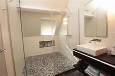 salle de bain à l italienne salle de bain chez particulier jou 233 plomberie chauffage