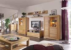 Moderne Massivholzmöbel In Eiche - casera wohn und esszimmer massivholz massivholz m 246 bel