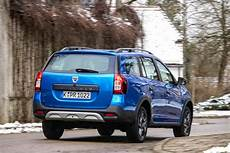 Dacia Logan Mcv Neu 2020 Preise Technische Daten Alle