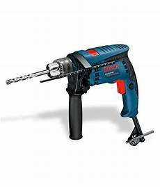 Bosch Bohrmaschine Blau - bosch gsb 13 re drill machine blue buy bosch gsb 13 re