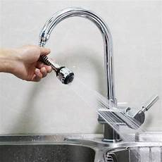 Kitchen Sink Faucets With Sprayers Aliexpress Buy Kitchen Sink Faucet Sprayer Water