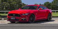 2016 ford mustang gt review caradvice