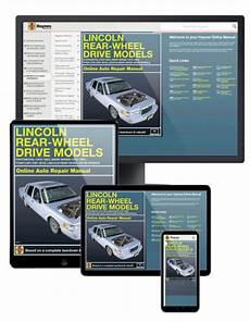 service manual car manuals free online 1993 dodge d250 engine control 1993 dodge ram truck 1993 lincoln town car haynes online repair manual 90 day access ebay