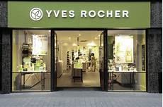 Yves Rocher Va Ouvrir 100 Nouveaux Magasins En D