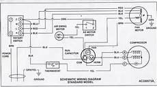 goodman start capacitor wiring diagram hvac condenser wiring diagram gallery