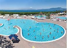 Cing Spiaggia D Oro Lazise Lake Garda