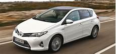 Essai Toyota Auris Hybride 136h 2013 L Automobile Magazine