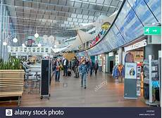 stockholm arlanda international airport stockfotos