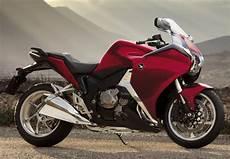 Honda Vfr 1200 F 2013 Fiche Moto Motoplanete