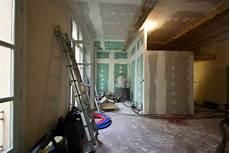 travaux de rénovation appartement travaux de r 233 novation maison appartement aix en provence