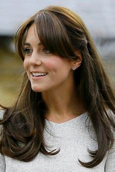middle parting fringe hairstyles hair color ideas and