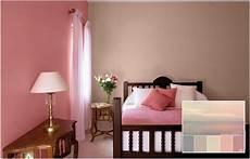 Helles Altrosa Wandfarbe - altrosa bedroom decor ideas for color combinations as