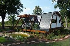Smart Prefabricated Soleta Zeroenergy House Design Comfortable Green Living
