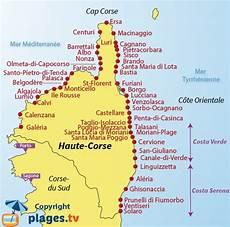 Plus Belles Plages Haute Corse Corse