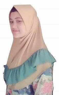 Jilbab Murah Model Terbaru
