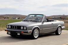1989 Bmw E30 325i Convertible Glen Shelly Auto Brokers