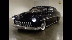 1950 mercury custom gateway classic cars st louis 6640 youtube