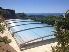 azenco abri piscine abri de piscine azenco protection avec une couverture de