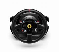 thrustmaster unveils gte wheel add on 458