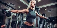 fitness model frau 6 common fitness myths exposed