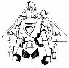 Roboter Malvorlagen Zum Ausdrucken Jung Roboter Malvorlagen Zum Ausdrucken Jung Malvorlagen