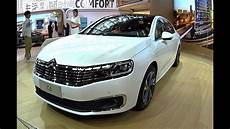 2016 2017 Citroen C6 Launched On The Beijing Auto Show