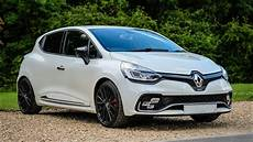 renault clio rs 2018 renault clio rs trophy 2018 model review