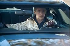 Gosling In Drive Filmwonk