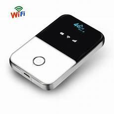 4g lte pocket wifi router car mobile wifi hotspot wireless