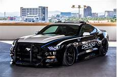 ford sends a squad of custom mustangs to sema amcarguide com american muscle car guide