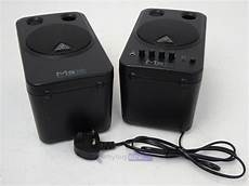behringer ms16 monitor speakers whybuynew
